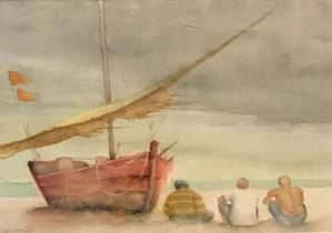 Eduardo Luís - Os Três Pescadores I