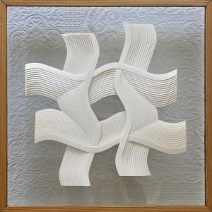 Flávia Mesquita - Levels Ivory