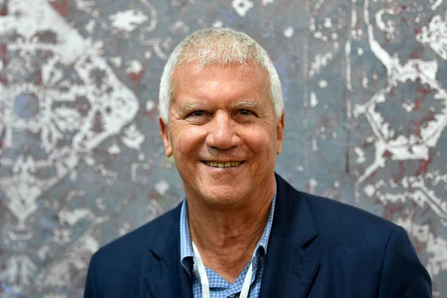 Larry Gagosian