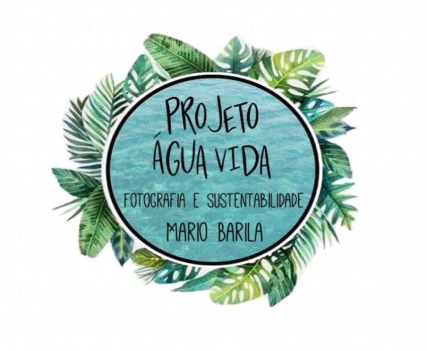 Água Vida, um projeto de Mário Barila