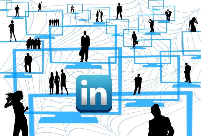 LinkedIn; Sales in Navigator