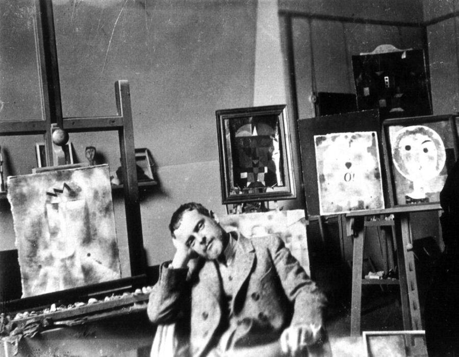 Como ser artista, segundo Paul Klee