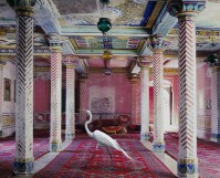 Karen Knorr, Flight to Freedom, India Song Series