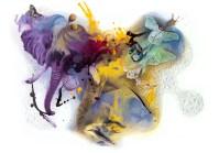 J.S. Weis, Astral, Liquid Hymn Series