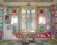 Karen Knorr, Durga's Mount, India Song Series