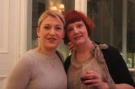 ARTeria 2013 - Marta Brassart and Tatiana Judycka, photo by: Paula Konopko