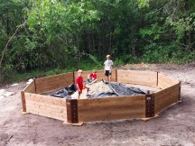 Gaga Pit Construction-8