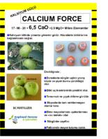 Calcium Force