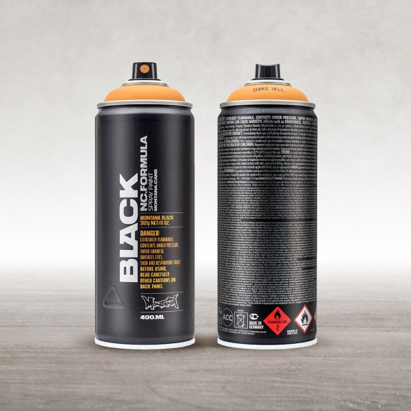 Montana Cans Black Cores