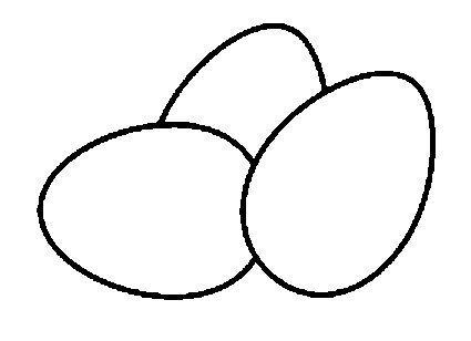 Moldes de ovo