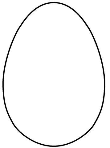 Molde de ovo