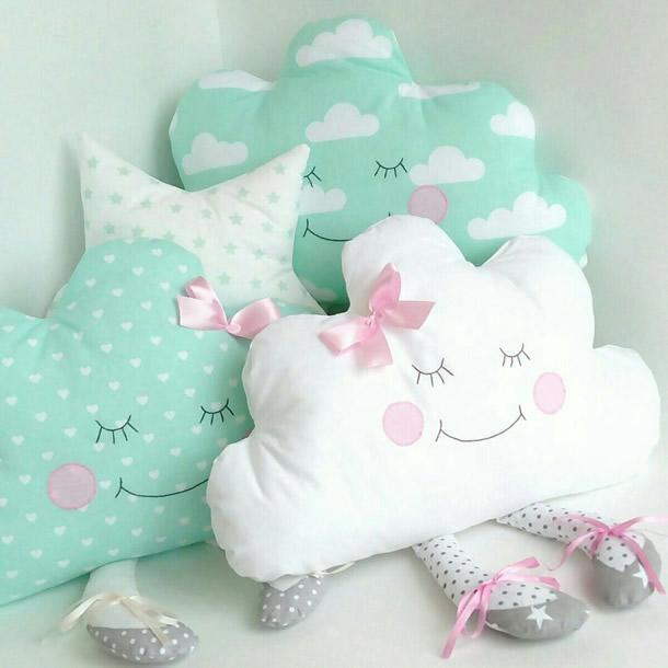artesanato-para-bebe-almofadas