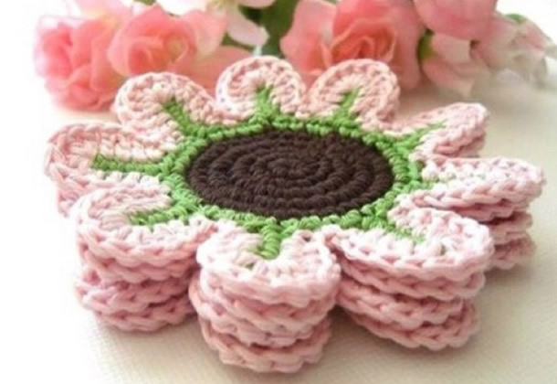 flores-de-croche-porta-copos