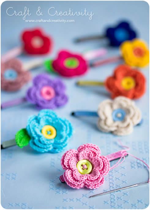 flores-de-croche-presilha-cabelo