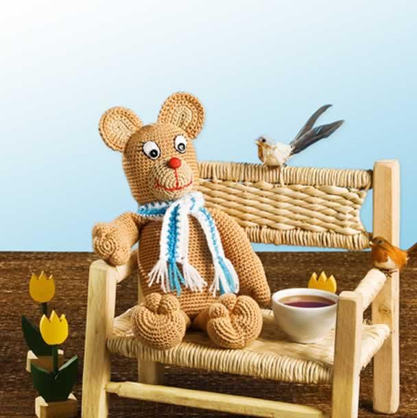 bichinhos-em-croche-urso-marrom