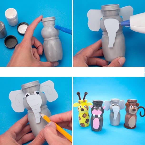 brinquedos-de-sucata-iogurte