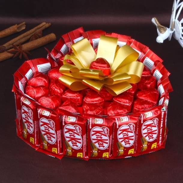 bodas-de-chocolate-kitkat