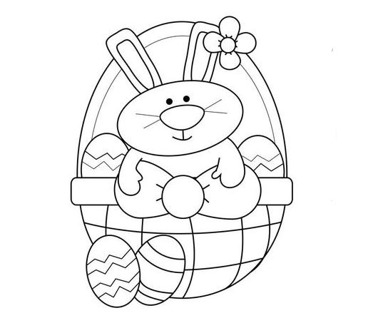 coelho-pascoa-imprimir-colorir