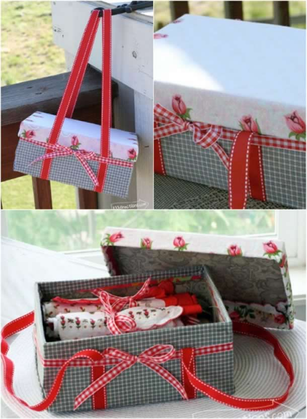 caixa-de-sapatos-decorada-picnic