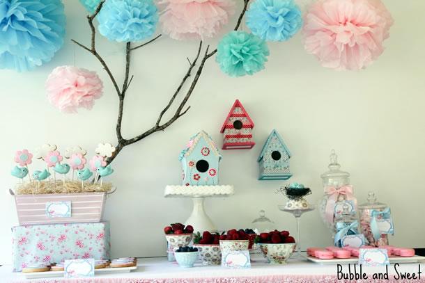 decoracao-de-cha-de-bebe-tema-passarinhos