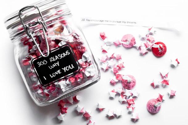 bodas-de-namoro-estrelas-origami