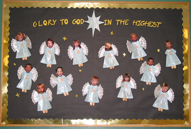 mural-de-natal-anjos-fotos