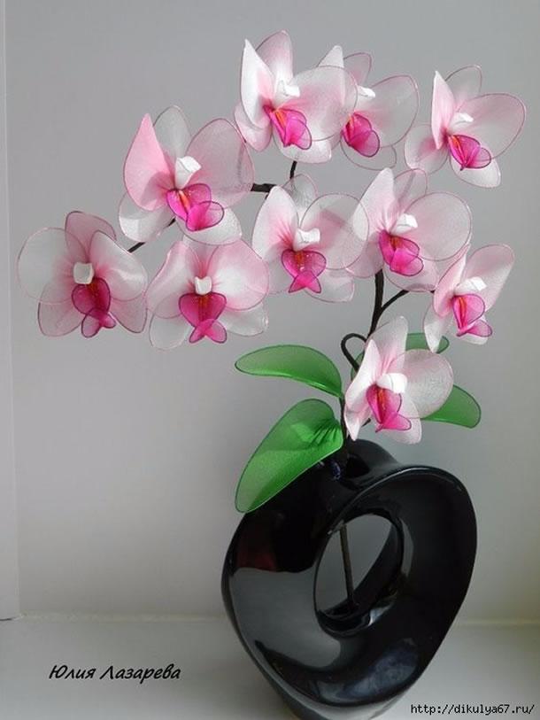 flores-de-meia-de-seda-hortencias