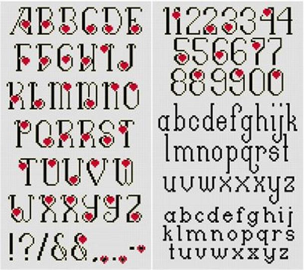 ponto-cruz-alfabetos-coracoes