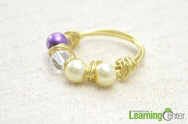 anel-bijuteria-arame-perolas