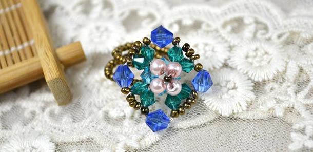 anel-bijuteria-azul