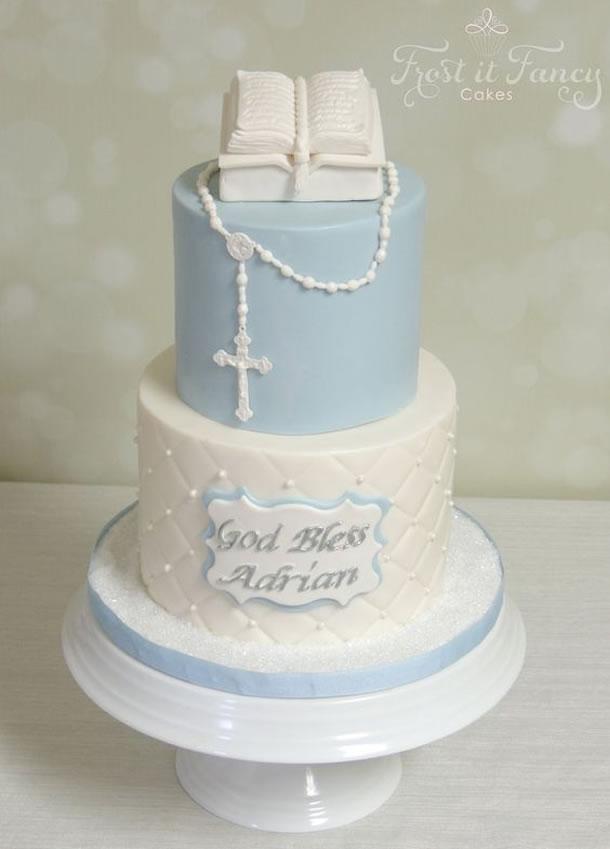 bolo-de-batizado-azul-branco