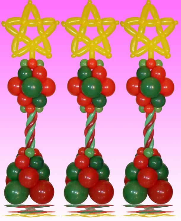 coluna-de-baloes-espiral-natal