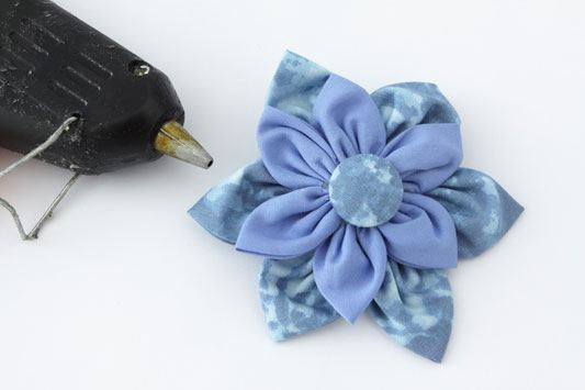 flor fuxico4 - artesanatobrasil.net
