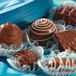 bombom chocolate