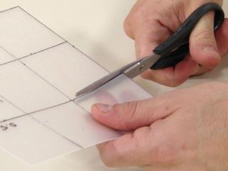 tesoura e papel