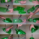 Como fazer vassoura de garrafas PET
