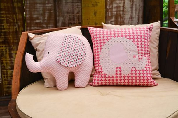 modelos-de-almofadas-elefante