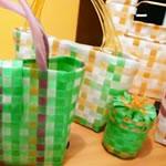 Idéias de reciclagem