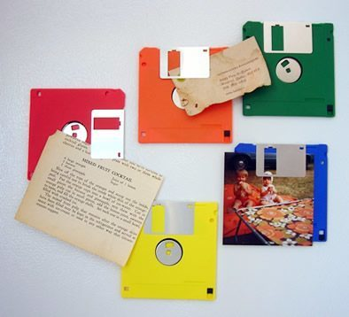 artesanato-com-disquetes