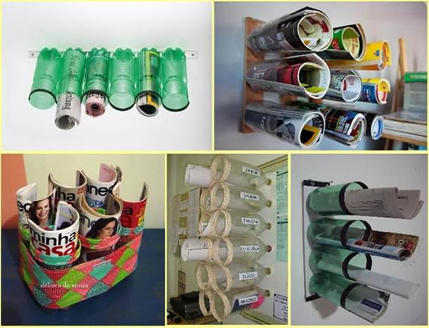 reciclagem-de-embalagens-de-plastico-revistas