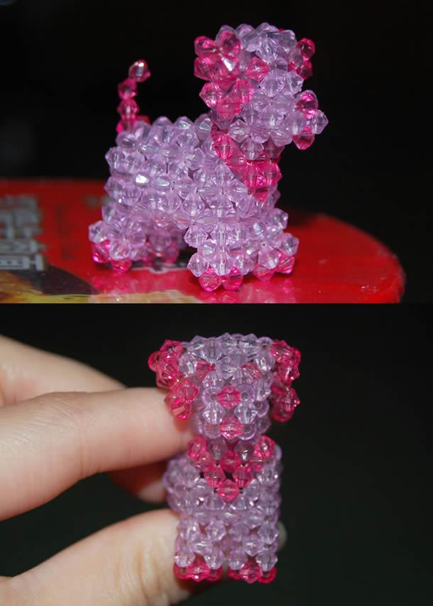 cachorro-de-micanga-rosa