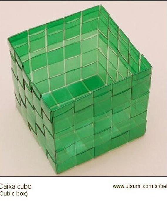 caixa-cubo-em-garrafa-pet