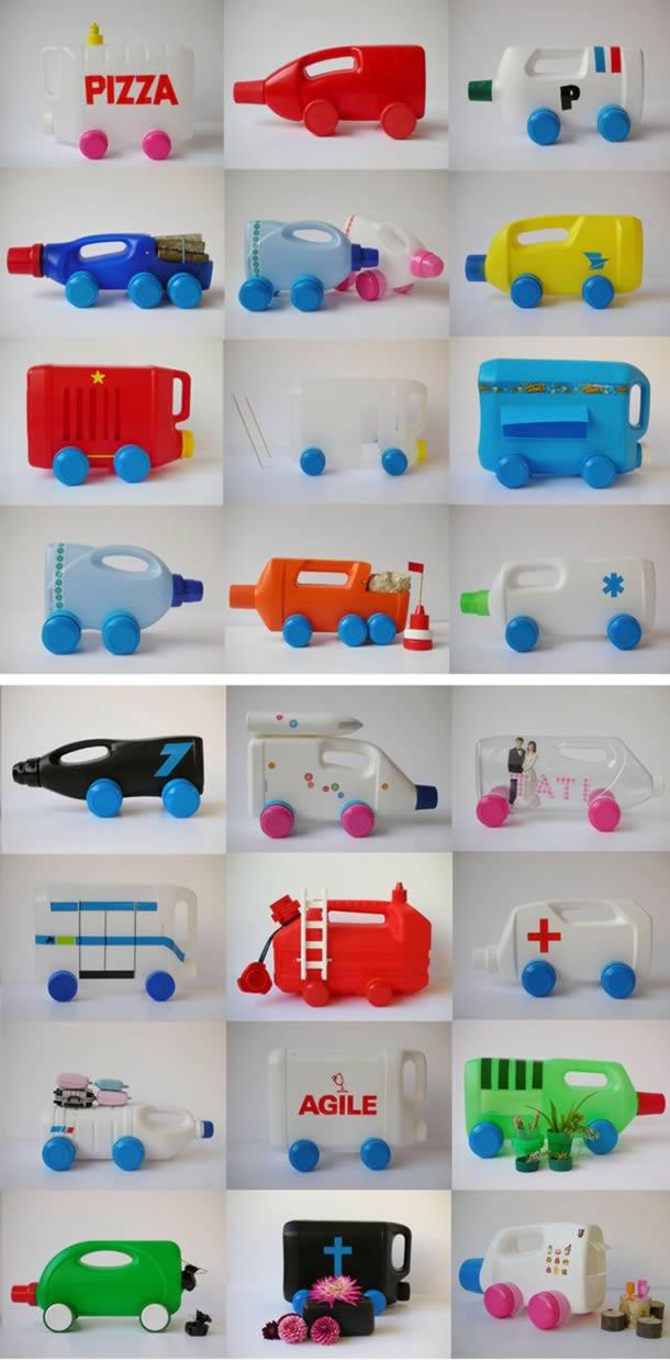 carrinhos-reciclados-de-garrafas-plasticas