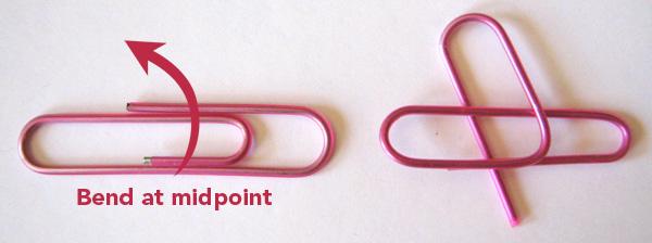 como-fazer-clip-forma-de-coracao
