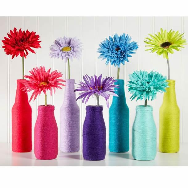 garrafas-decoradas-barbante-colorido