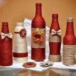 garrafas-decoradas-barbante-cru-vermelho