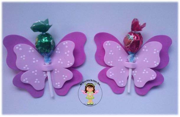 lembrancinha-com-pirulito-borboletas-eva