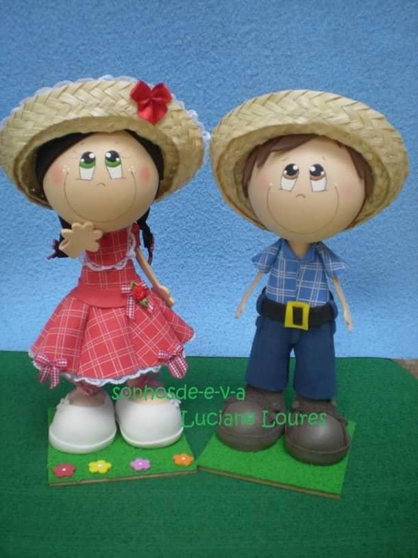 boneca-em-eva-fofucha-caipira-3
