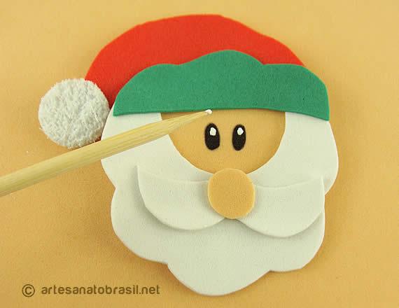 4.lembrancinha-Papai-Noel-caixa-de-leite-eva