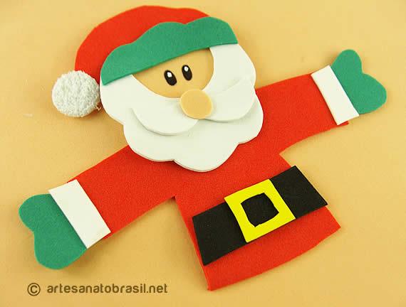 6.lembrancinha-Papai-Noel-caixa-de-leite-eva